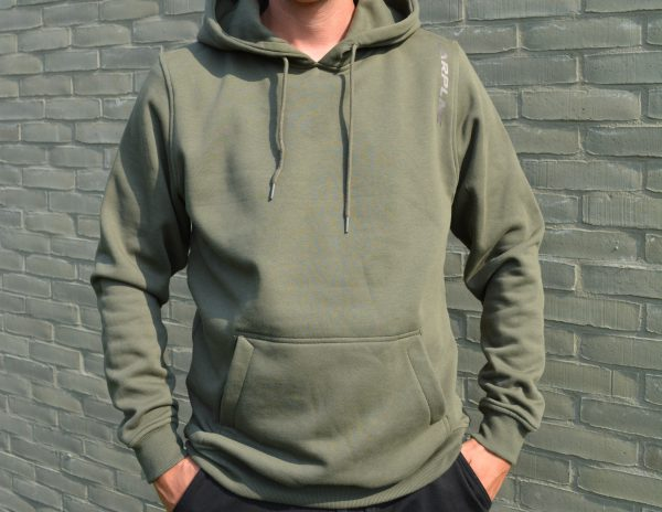 CarpLne heren karpervis hoodie***