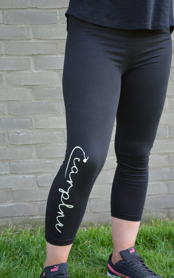 CarpLne Legging Dames