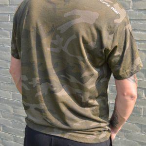 Camo t-shirt CarpLne