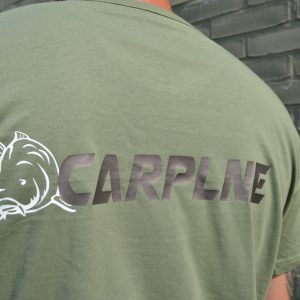 CarpLne karper t-shirt