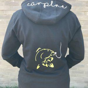 CarpLne karper hoodie vest dames