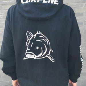 CarpLne Hoodievest heren***