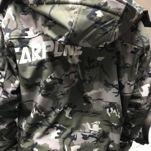 CarpLne softshell jas
