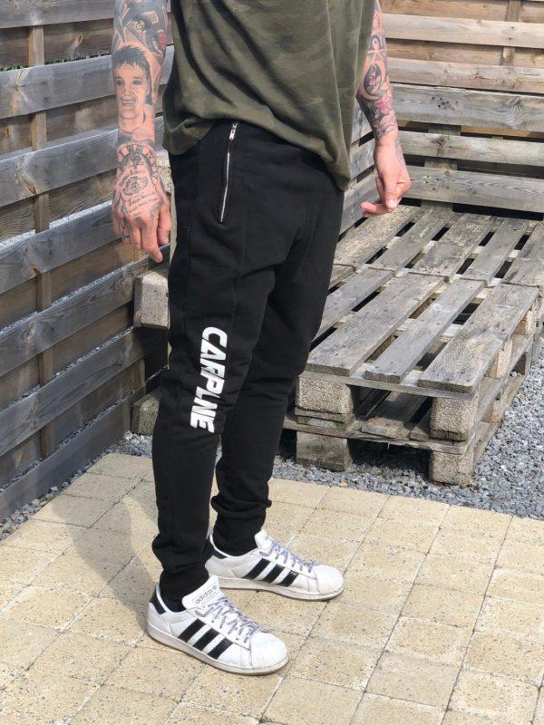 smalle broek zijkant (Custom)
