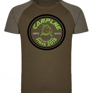 CarpLne T-shirt Mannen