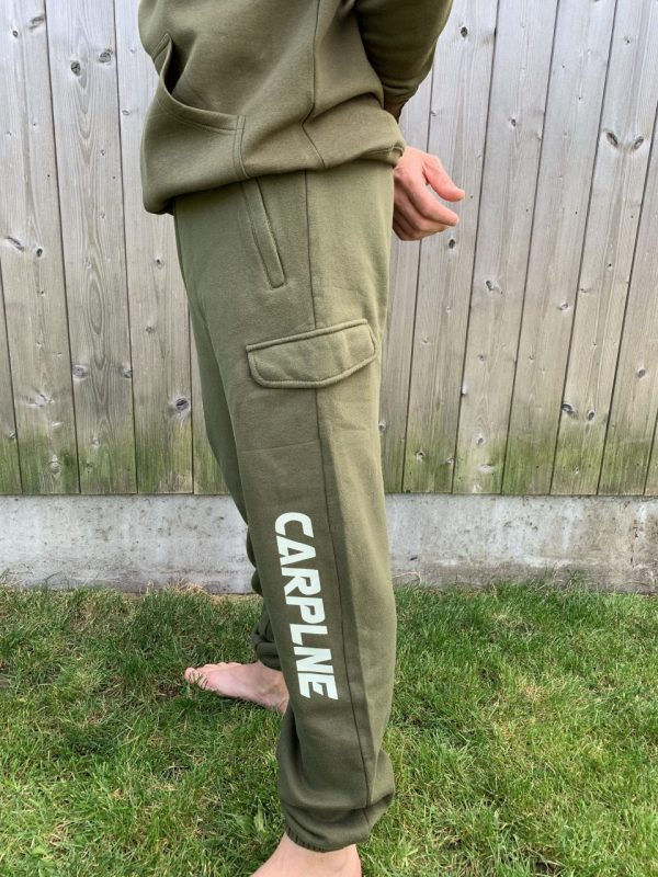 Carplne Jogger 5 pocket