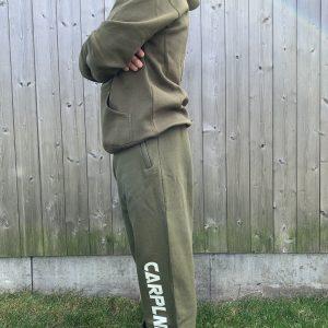 CarpLne Jogger Olijf