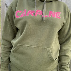 CarpLne hoodie