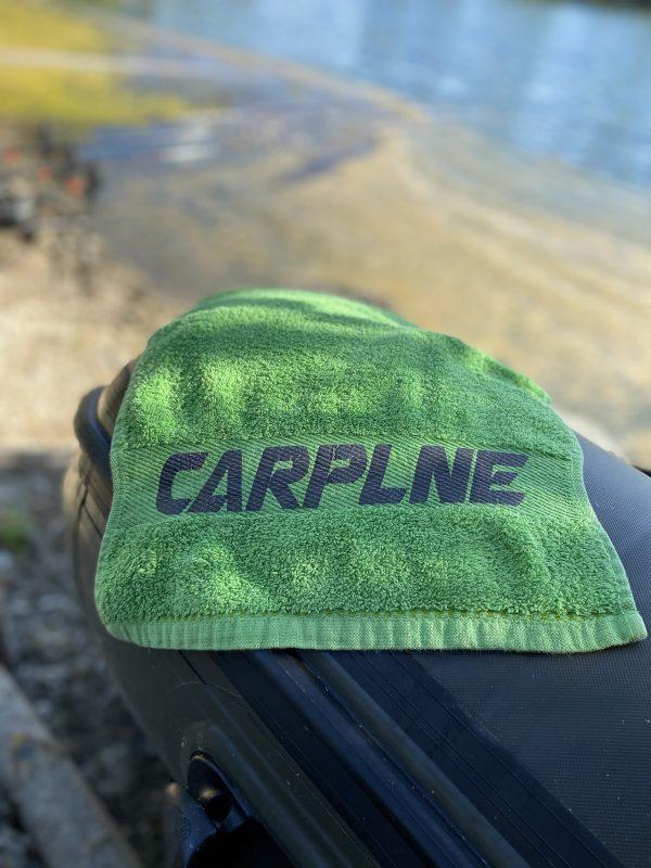 CarpLne karpervissen handdoek