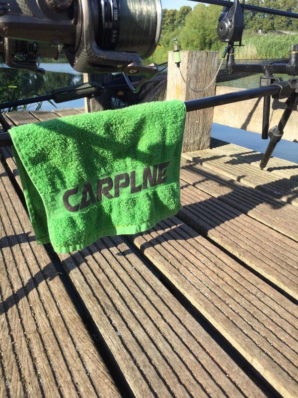 Karper handdoek CarpLne
