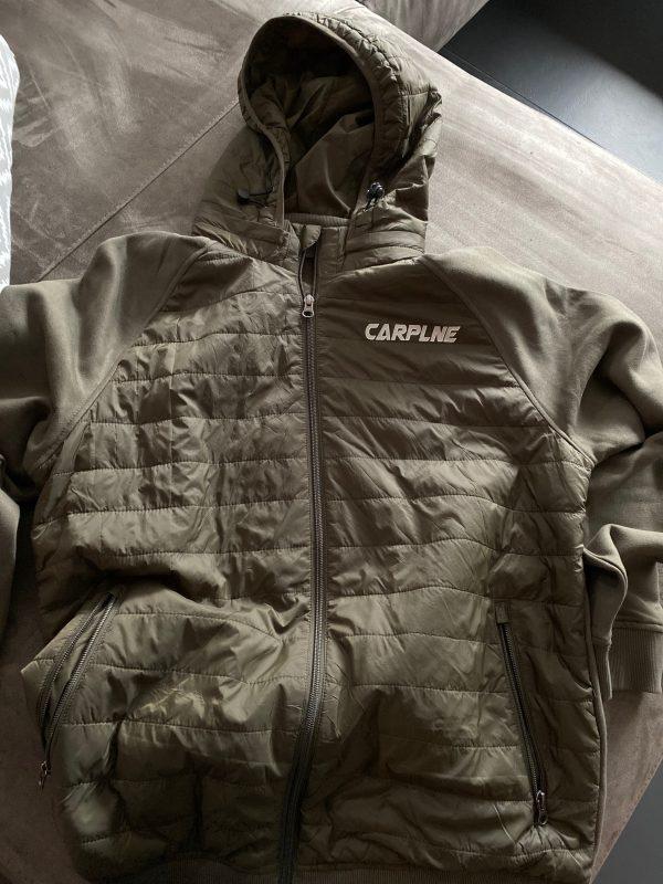 Karpervis vest CarpLne