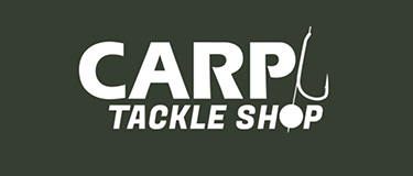 logo carp tackle shop