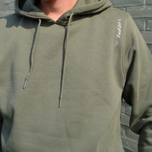 Heren hoodie uitstekende kwaliteit